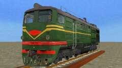 Locomotora 2TE10L-079