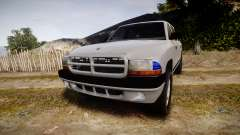 Dodge Durango 2000 Undercover [ELS]