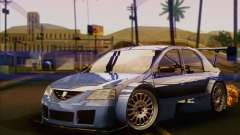 Dacia Logan Trophy Edition 2005 para GTA San Andreas