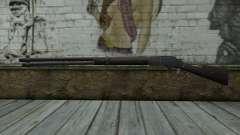 Winchester 1873 v3 para GTA San Andreas
