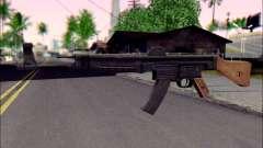 De la máquina (Muerte a los Espías 3)
