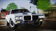 Pontiac Firebird Trans Am Coupe (2337) 1969