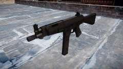 Pistola Taurus MT-40 buttstock1 icon2