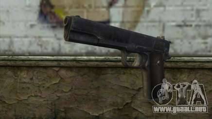 M1911 from Battlefield: Vietnam para GTA San Andreas