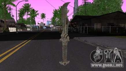 De la misma hoja (FarCry 3) para GTA San Andreas