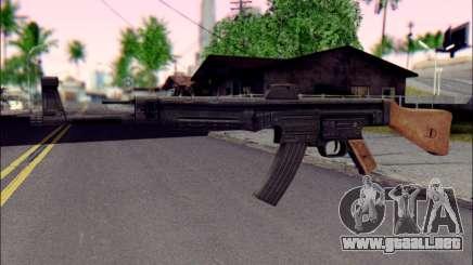 De la máquina (Muerte a los Espías 3) para GTA San Andreas