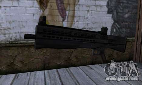 Combat Shotgun from State of Decay para GTA San Andreas