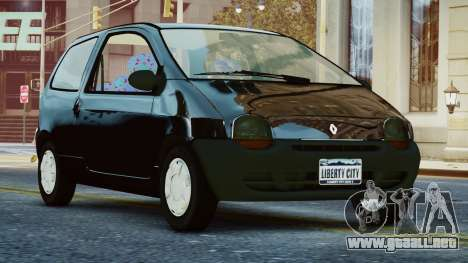 Renault Twingo I.1 para GTA 4