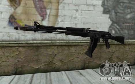 АК-107 de S.T.A.L.K.E.R para GTA San Andreas