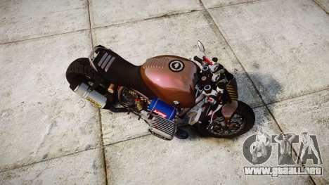 BMW R1100R street para GTA 4 visión correcta