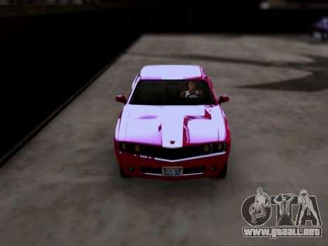 Bravado Gauntlet GTA 5 para la visión correcta GTA San Andreas