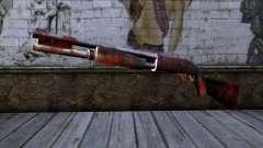Chromegun v2 Apocalipsis para colorear