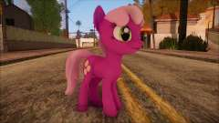 Cheerilee from My Little Pony para GTA San Andreas