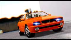 Maserati Ghibli II Cup (AM336) 1995 [ImVehFt] para GTA San Andreas