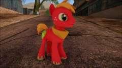 Big Macintosh from My Little Pony