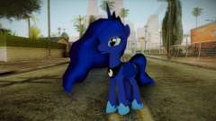 Luna from My Little Pony para GTA San Andreas