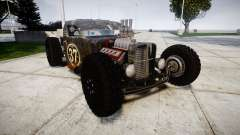 Dumont Type 47 Rat Rod PJ1 para GTA 4