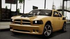 Dodge Charger SuperBee para GTA San Andreas