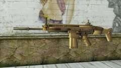 AK12 from Battlefield 4