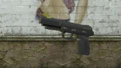 Five-Seven HD para GTA San Andreas