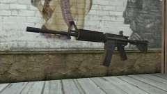 M4 de Francotirador Guerrero Fantasma