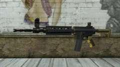 M4 MGS Iron Sight v1