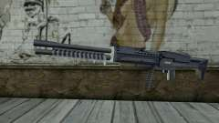 M60 from GTA Vice City para GTA San Andreas
