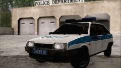VAZ 2109 PPP
