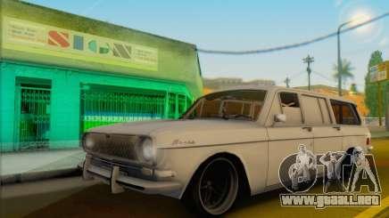 GAS 24-02 para GTA San Andreas