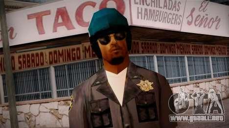 GTA San Andreas Beta Skin 10 para GTA San Andreas tercera pantalla