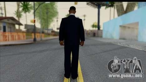 GTA San Andreas Beta Skin 4 para GTA San Andreas segunda pantalla