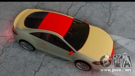 GTA 5 Maibatsu Penumbra para la visión correcta GTA San Andreas
