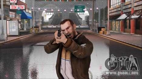 iCE-ENB para GTA 4 tercera pantalla