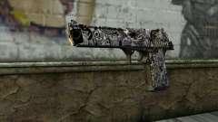 Nueva Pistola v2