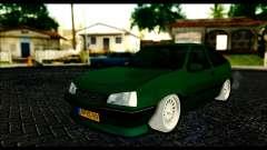 Opel Kadett E 1991 para GTA San Andreas
