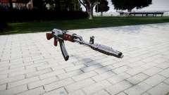 El AK-47 Hocico de freno