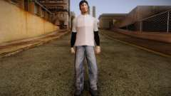 Ginos Ped 20 para GTA San Andreas