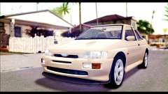 Ford Escort RS Cosworth [HQLM] para GTA San Andreas