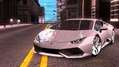 Forza Plata ENB Series para PC de bajos para GTA San Andreas