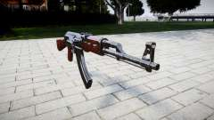 El AK-47 Stock