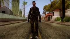 Soldier Skin 3