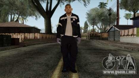 GTA 4 Skin 44 para GTA San Andreas