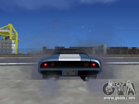 New Phoenix para el motor de GTA San Andreas