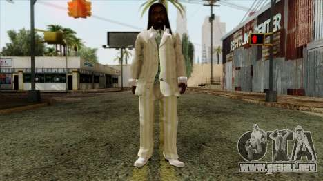 GTA 4 Skin 26 para GTA San Andreas