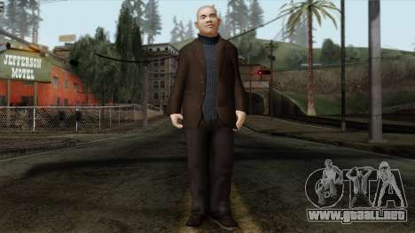 GTA 4 Skin 92 para GTA San Andreas