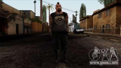 GTA 4 Skin 55 para GTA San Andreas