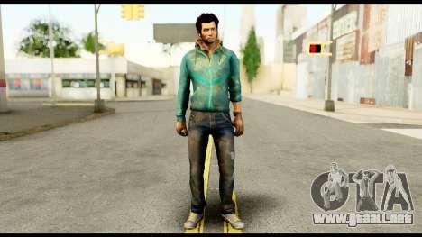 Ajay Ghale from Far Cry 4 para GTA San Andreas