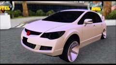 Honda Civic Korea Style