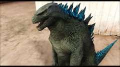 Babyzilla 2014 (Godzilla) para GTA San Andreas