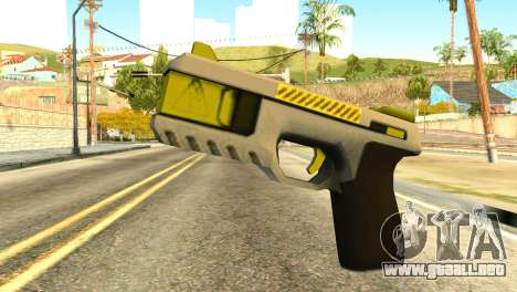 Stun Gun from GTA 5 para GTA San Andreas
